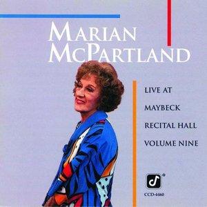 Live At Maybeck Recital Hall, Volume Nine