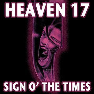 Sign O' The Times