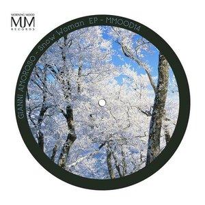 Snow Woman EP