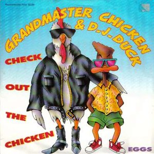 Avatar für Grandmaster Chicken & DJ Duck