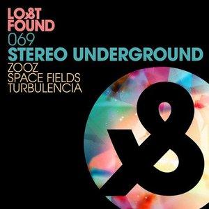 Zooz / Space Fields / Turbulencia