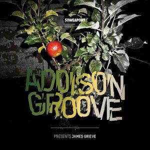 presents James Grieve