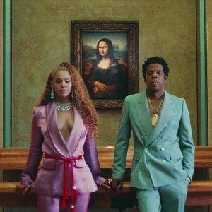 Avatar de Beyoncé, JAY-Z, The Carters
