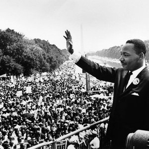 Avatar for Martin Luther King, Jr.