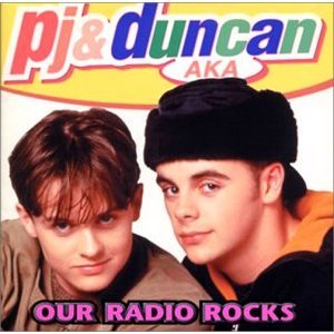 Our Radio Rocks