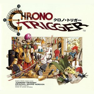 Chrono Trigger: Original Soundtrack