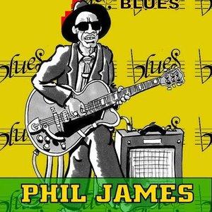 Avatar de Phil James & The Flames