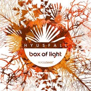 Box Of Light EP