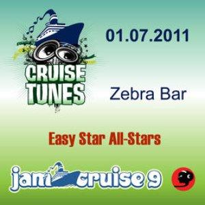 Jam Cruise 9: Easy Star All-Stars - 1/7/11