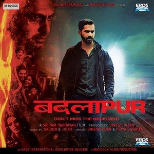 Badlapur (Original Motion Picture Soundtrack)