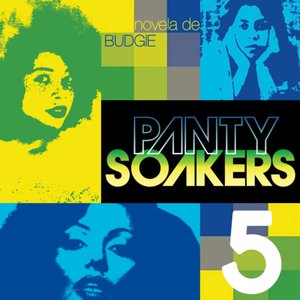 Panty Soakers 5