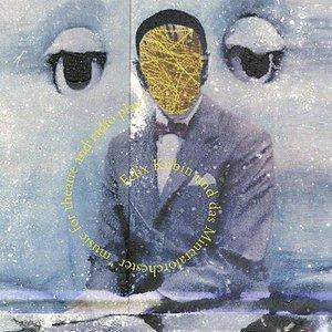 Avatar de Felix Kubin Und Das Mineralorchester