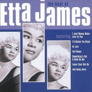 The Best of Etta James