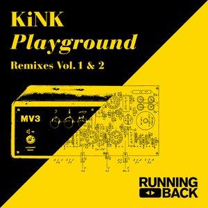 Playground Remixes Vol. 1 & 2