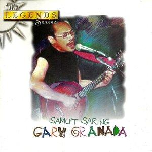 Legends Series: Gary Granada
