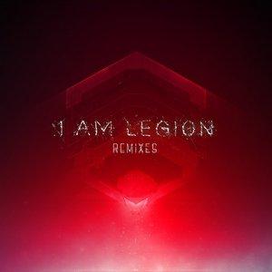I Am Legion Remixes