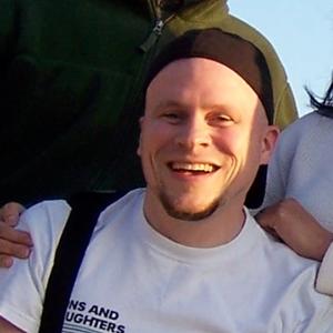 Craig H Ferguson