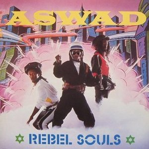 Avatar for Aswad - Rebel Souls