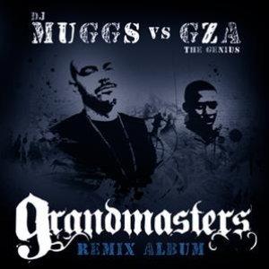 Grandmasters (Remix Album)