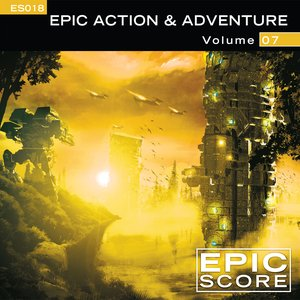Epic Action & Adventure, Vol. 7 - ES018