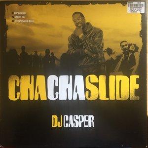 Cha Cha Slide (Int'l Comm Single)