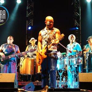 Avatar de Terra Samba