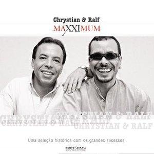 Maxximum - Chrystian & Ralf