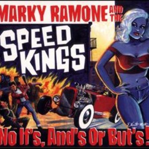 Avatar de Marky Ramone and the Speed Kings
