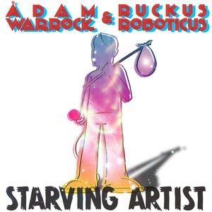 Avatar for Adam WarRock & Ruckus Roboticus