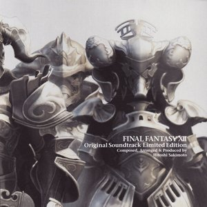 Final Fantasy XII (Original Soundtrack)
