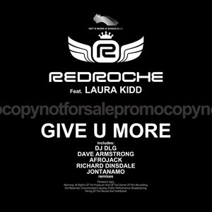 Give U More