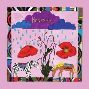 Honeypie - EP