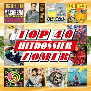 TOP 40 HITDOSSIER - Zomer (Summer Top 100)