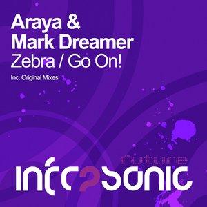 Avatar for Araya & Mark Dreamer