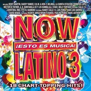 Now Latino 3