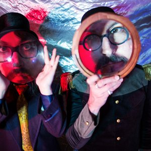 Avatar for The Claypool Lennon Delirium