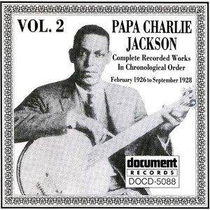 Papa Charlie Jackson Vol. 2 (1926 - 1928)