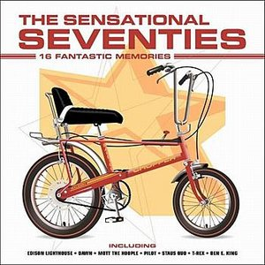 K-tel Presents The Sensational Seventies