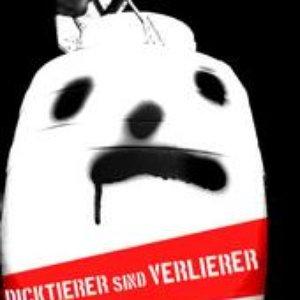 Image for 'tankstellenproleten'