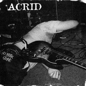 Аватар для Acrid