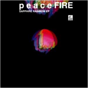 Sapphire Rainbow EP