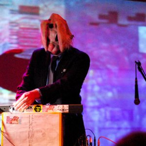 2009-12-17: Blip Festival 2009, The Bell House, Brooklyn, NY, USA