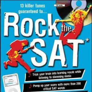 Avatar for Rock The SAT*