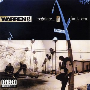 Regulate... G Funk Era