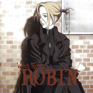 Witch Hunter Robin Original Sound Score 1