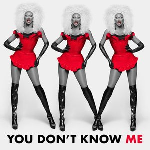 You Don't Know Me - Single
