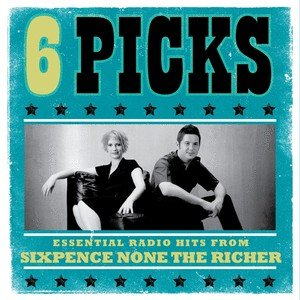 6 PICKS: Essential Radio Hits EP