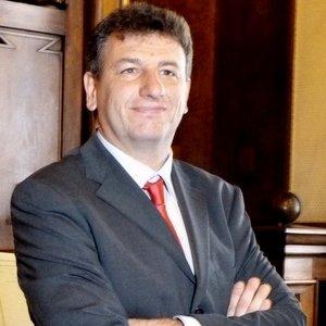 Claudio Colombo için avatar