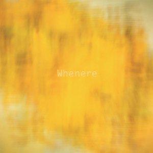 Whenere - EP