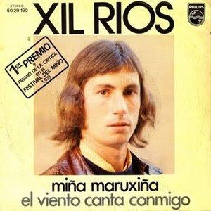 Avatar de Xil Rios